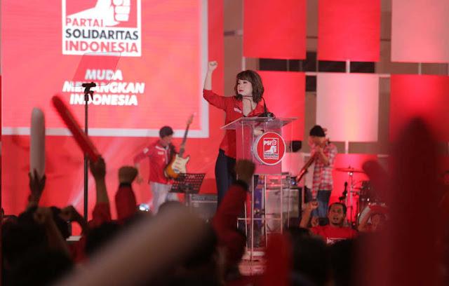 Strategi Salah, PSI dan Partai Baru Lain Terancam Tak Lolos Parlemen