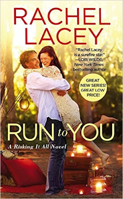 Book Review: Run to You, by Rachel Lacey