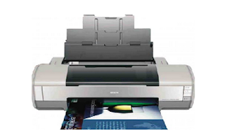 Epson 1390 Resetter Software Free Download