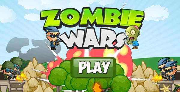 Zombie Wars: Invasion (2016) PC Full