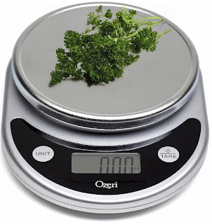 50% Off: Ozeri Pronto Digital Multifunction Kitchen and Food Scale