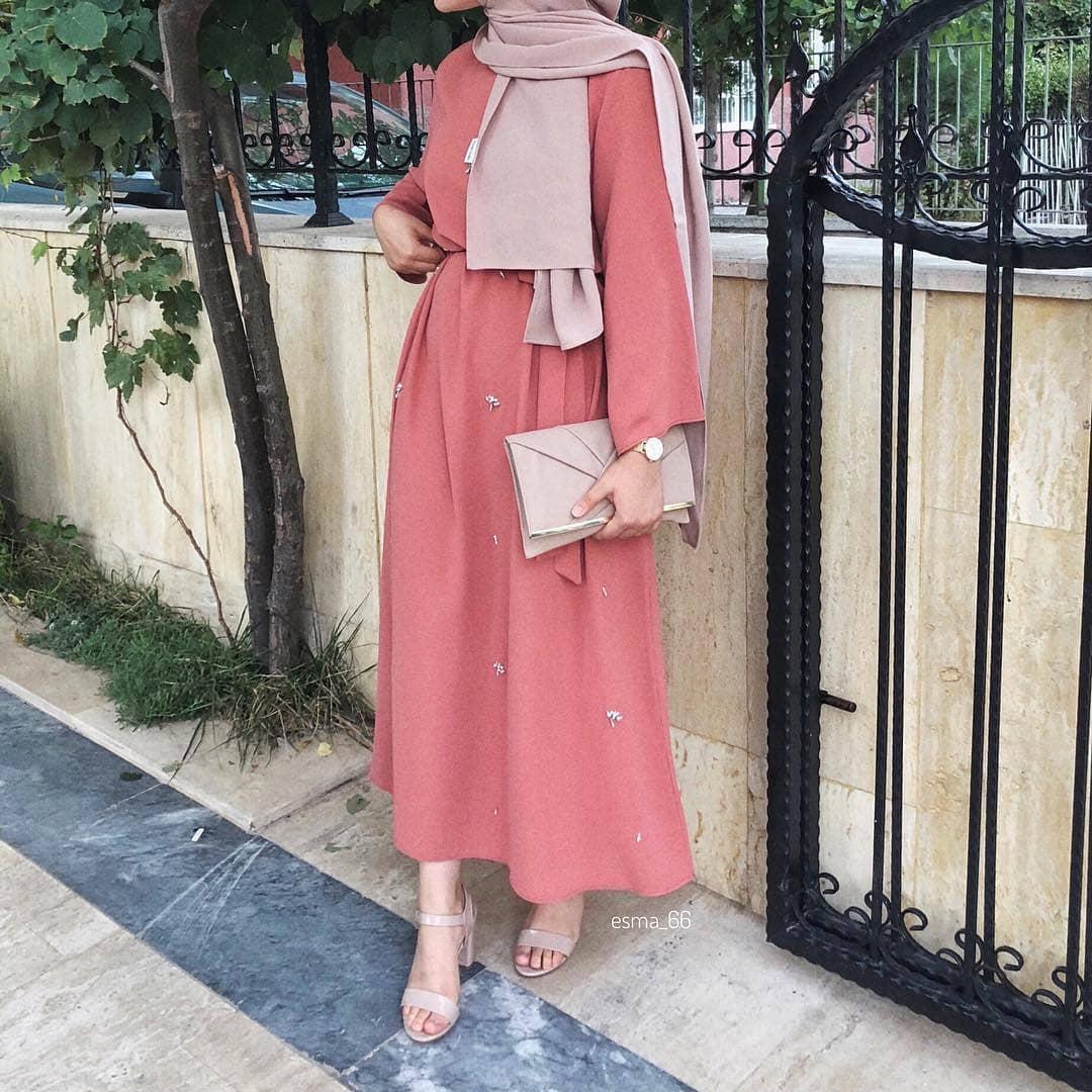 13 Tuto Hijab Pour Jeune Fille - Hijab Fashion and Chic Style c0c4468e08c