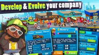 Motor World Car Factory Apk Mod Hack Latest Full Version
