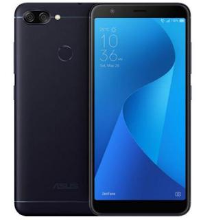 Cara Mudah Flash Asus Zenfone Max Plus (ZB570TL), Firmware Original Tested 100% Sukses