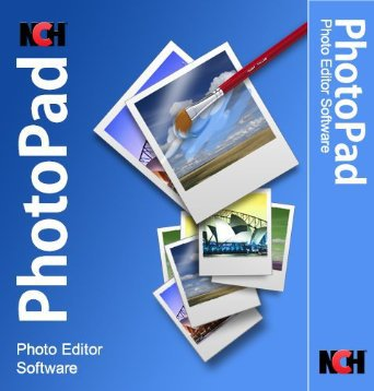 Download PhotoPad Photo Editing Software Free