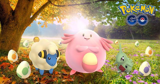 Pokémon GO (iOS/Android) vai receber evento de Stardust dobrada