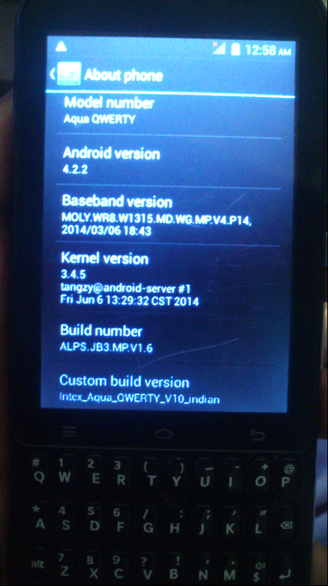 MT6577 Android scatter emmc.txt
