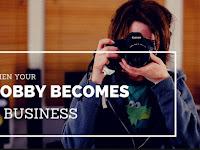 Memulai Usaha Dari Hobi dan Sukses di Usia Muda