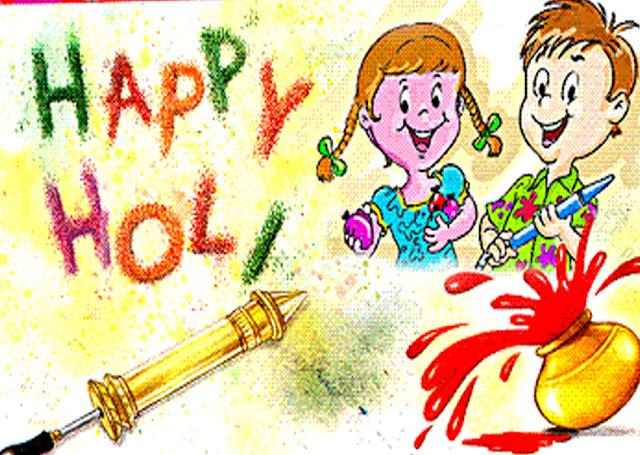 Happy Holi 16
