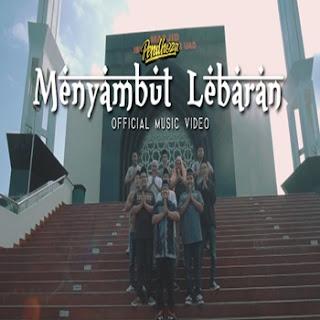 Pendhoza - Menyambut Lebaran Mp3