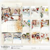 http://shop.scrapbookgraphics.com/2016-Calendar-for-TWO.html