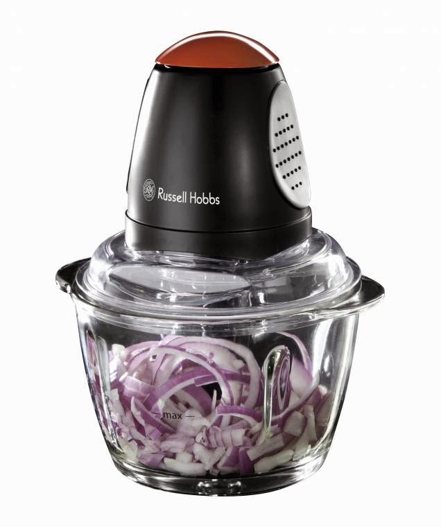 Desire Mini Chopper Review From Russell Hobbs