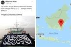 Dari Sungai Barito Kalimantan Berlayar ke Jakarta Ikut Reuni Akbar 212