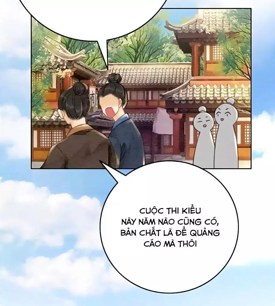 Triều Đình Có Yêu Khí Chapter 34 - Trang 41