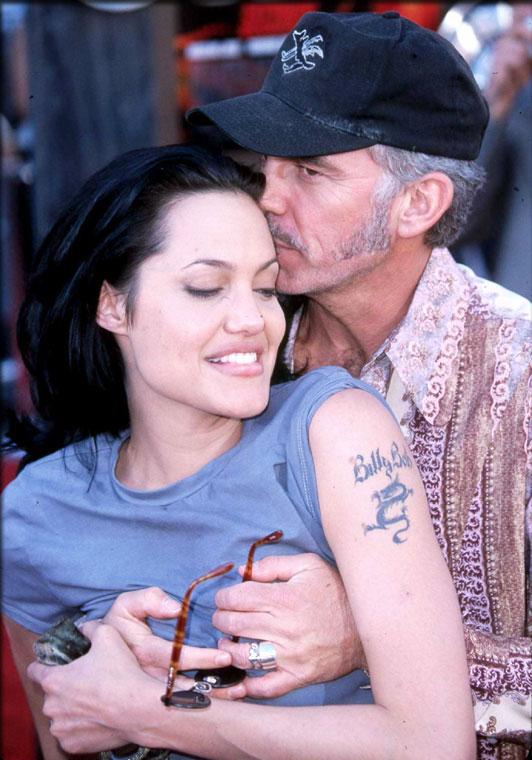 Angelina Jolie Billy Bob Thorton