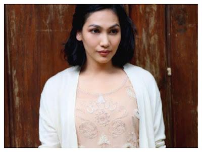 Biodata Mia Nasir Pelakon Drama Dendam Aurora