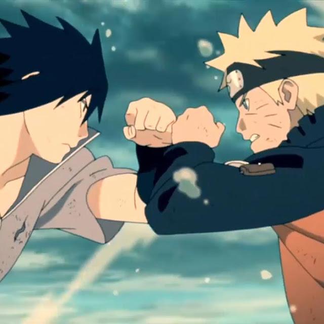 Naruto VS Sasuke AMV - Same Old War - Our Last Night ...