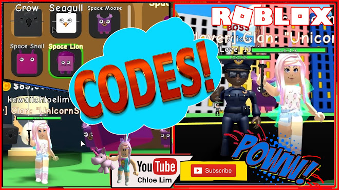 Roblox RPG World Gameplay! 8 WORKING CODES! HELP! THE POLICE TURNED