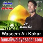 http://www.nohaypk.com/2015/10/waseem-ali-kokar-nohay-2016.html