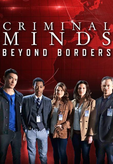 Assistir Série Criminal Minds Beyond Borders – Todas as Temporadas