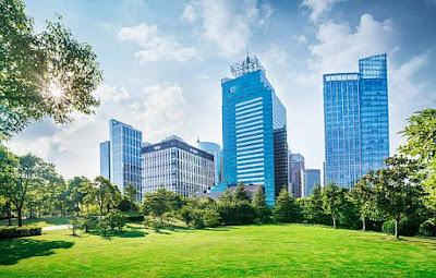 Mengenal Istilah dan Konsep Green City