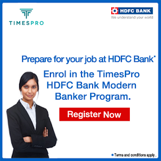 HDFC Recruitment 2014 Announced: Get Assured Job in HDFC With Joining Letter | SBI Recruitment ...