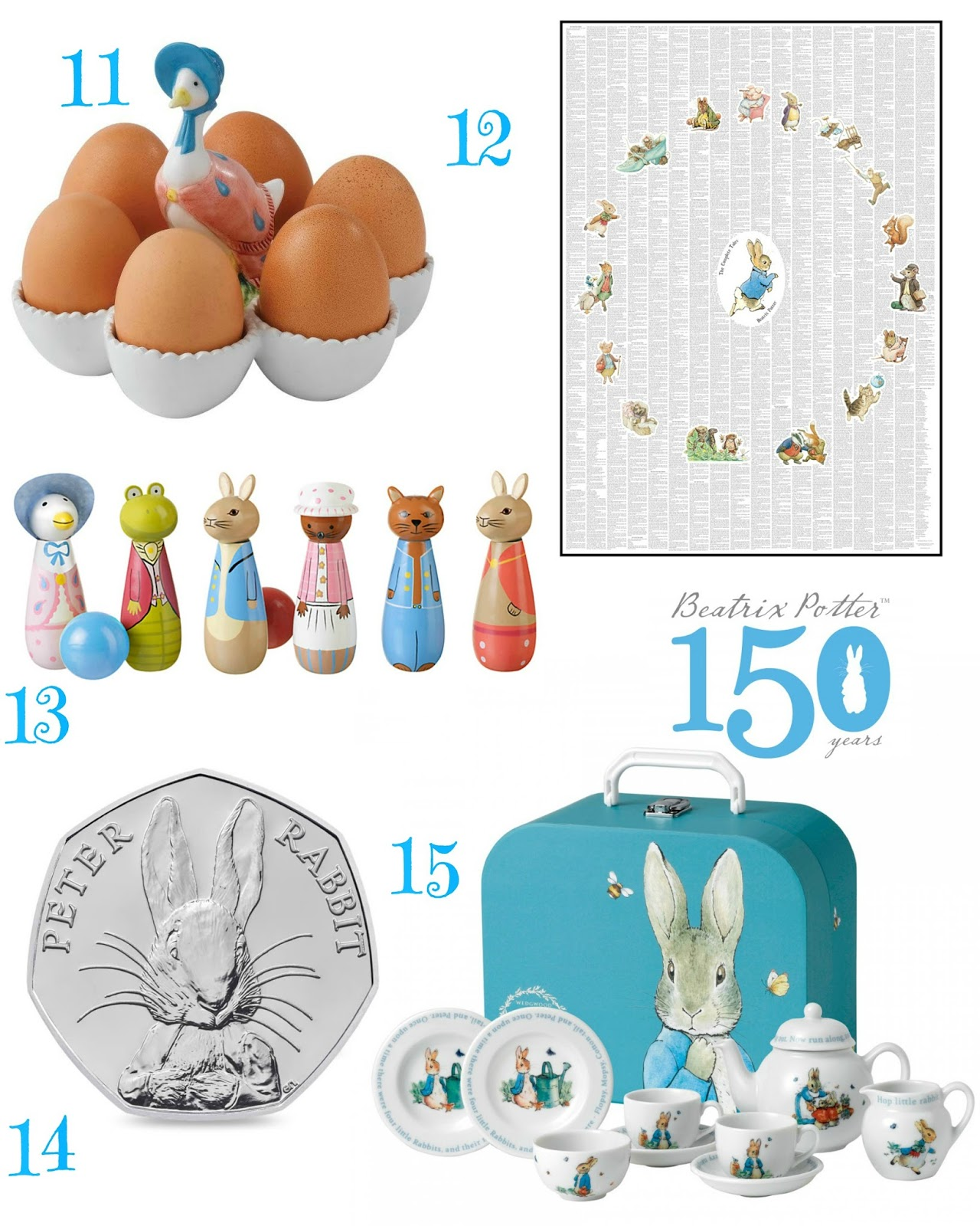 mamasVIB | V. I. BUYS: Hop to it…last minute Easter finds featuring Peter Rabbit and Beatrix Potter