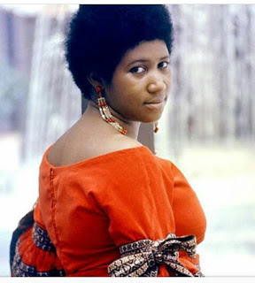 Popular American Singer Aretha Franklin Is Dead