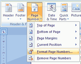Creating dissimilar pages inward 1 file I role amongst Microsoft Word  How to Make Different Pages In One File In Microsoft Word