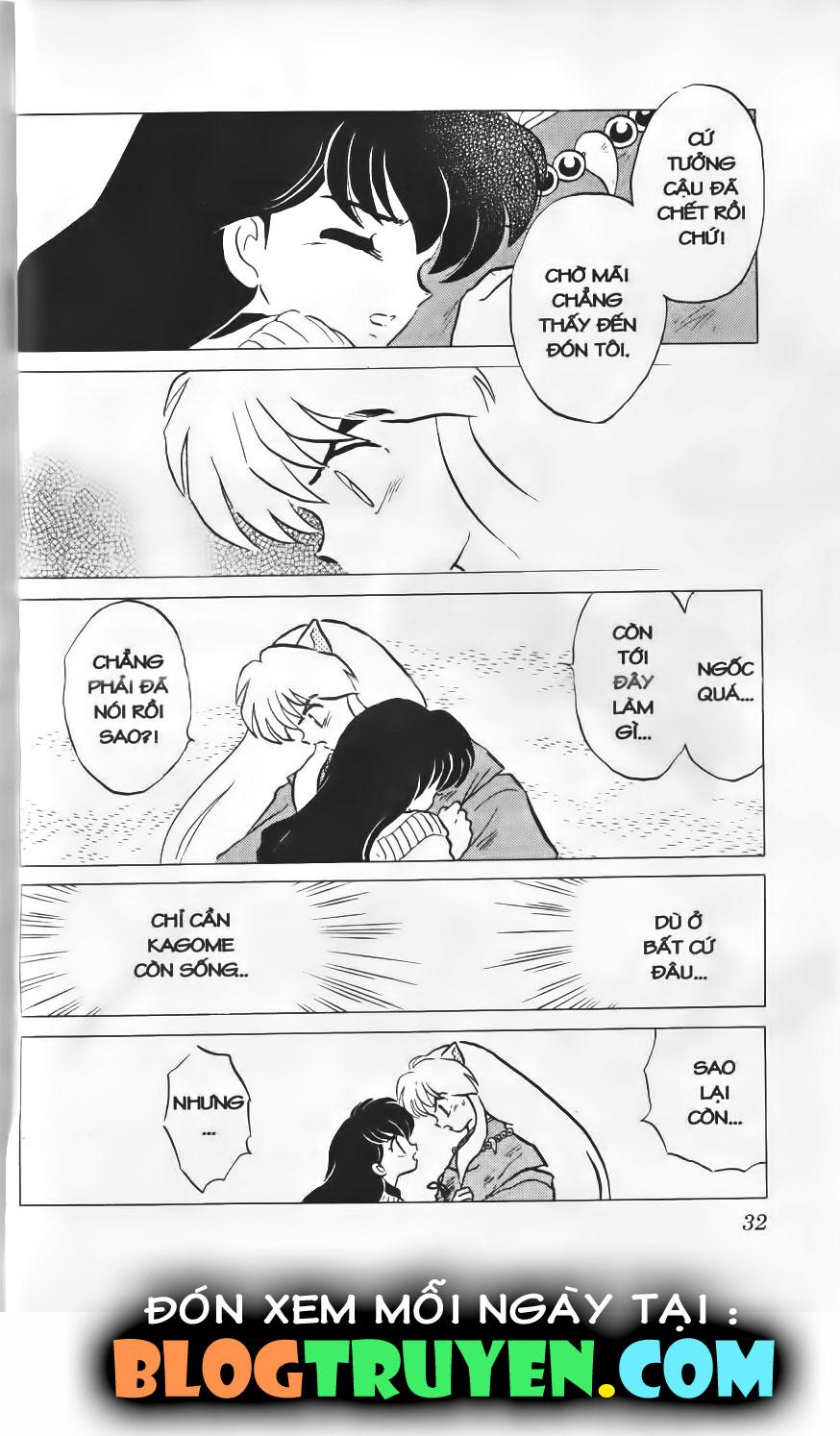 Inuyasha vol 08.2 trang 11
