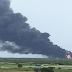Explota el cohete Falcon 9 en Cabo Cañaveral (Florida)