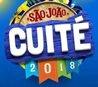 São João de Cuité é reduzido após sugestão do Ministério Público; veja nova programação