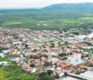 A terra tremeu neste domingo(5) em Santana do Acaraú.