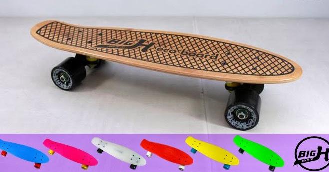 Gentriculation Big H Skate Co