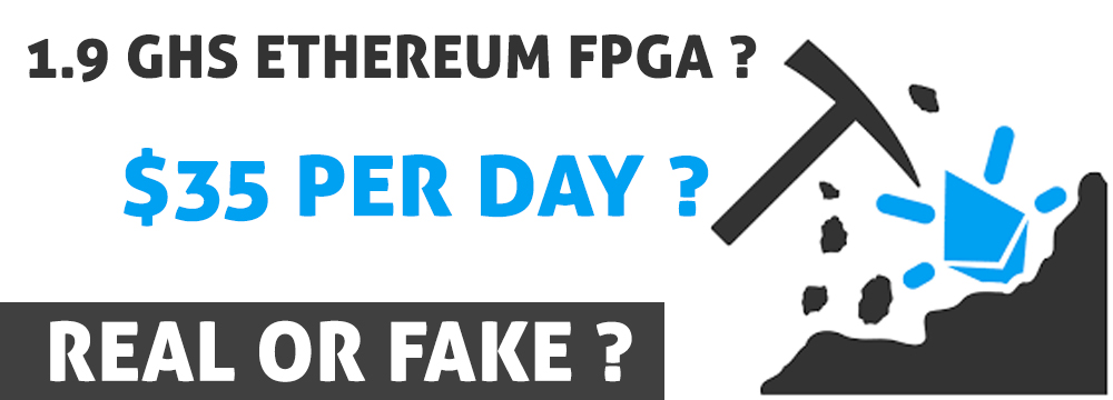 1 9 Ghs Fpga Yeah You Read That Right A Video Was Surfaced Last Week Claiming Running On An Unnamed Bitstream At Per Second For