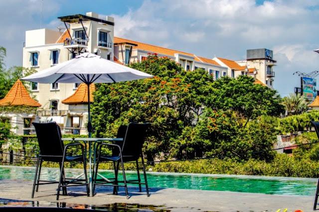 5 Hotel Ala Eropa di Malang dan Harga Menginap