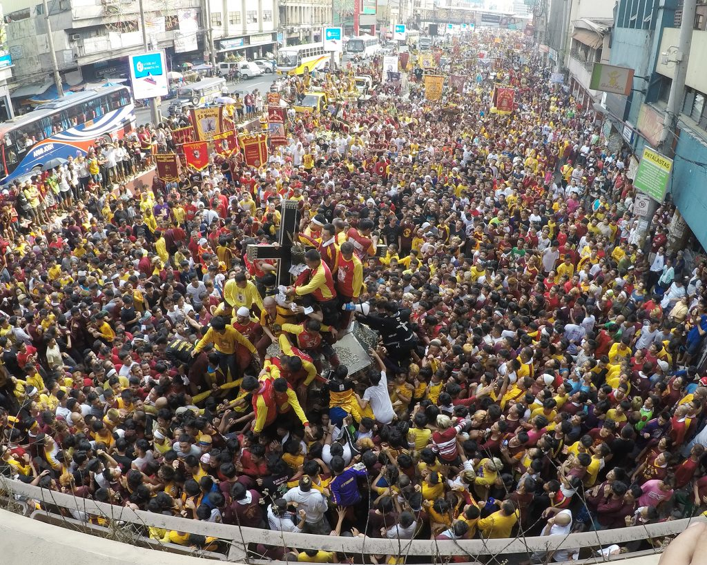 Feast of the Black Nazarene Traslacion 2018: livestream, updates