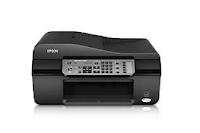 Epson WorkForce 315 Driver Download