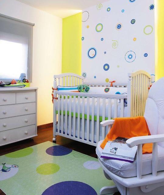Qual é a mamãe que não sonha em fazer um quarto lindo, perfeito para o seu bebê? Quando a mulher descobre a sua gravidez ela já começa a sonhar com o quarto do bebê. O quarto do bebê é um lugar muito especial, precisa ser bem acolhedor e aconchegante para receber o mais novo membro da família. Hoje o blog trás algumas inspirações para o quarto do bebê.