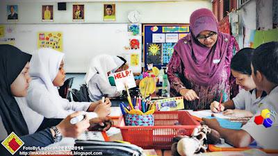 Semakan Penempatan Pegawai Perkhidmatan Pendidikan DG41 2017