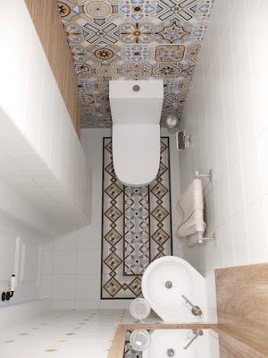 Desain Interior Apartemen Kecil Yang Menawan