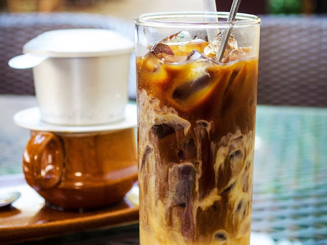 Vietnamese coffee among the world's top best coffee 1