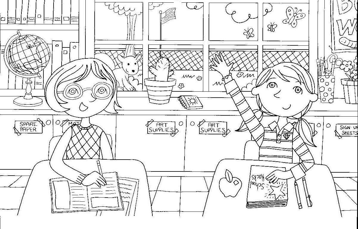 j american girl coloring pages - photo #17