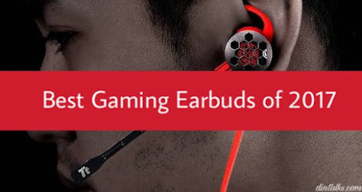 15 Best Gaming Earbuds of 2017