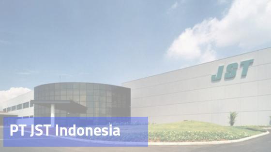 Lowongan Kerja PT JST Indonesia MM2100 (Lulusan SMK Jurusan Kimia Diutamakan)