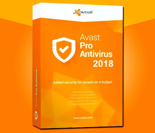 Avast Antivirus Pro 2018 Download and Review