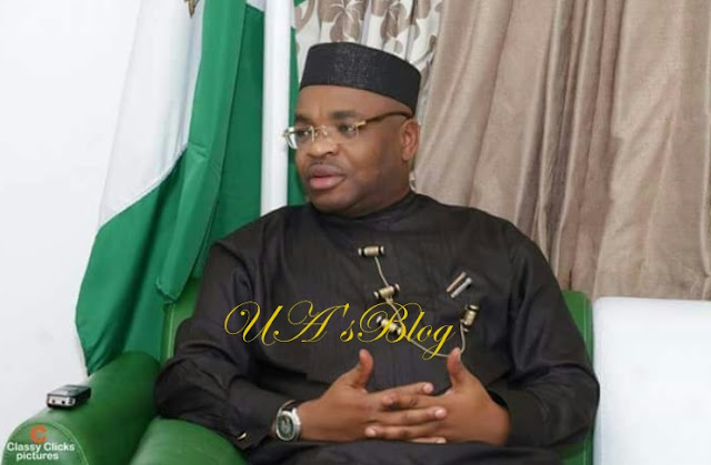 EFCC Files Charges Against Akwa Ibom Governor, NBA President