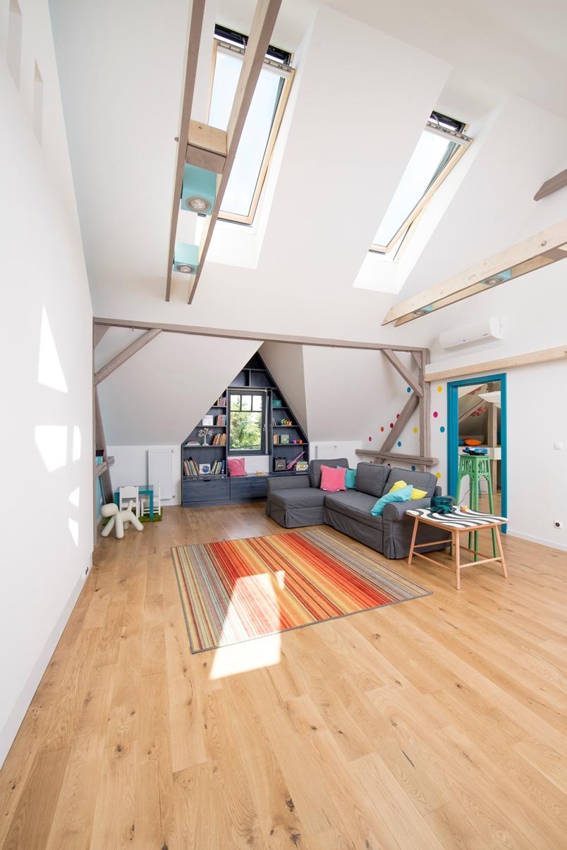 tetőtér-beépítés tippek