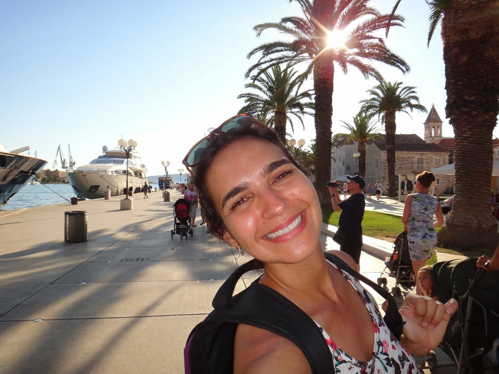 O que fazer em Split