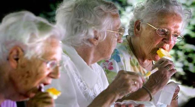 سبحان الله .... هل يمكن تصديق هده الدراسة: عمر الإنسان لن يتجاوز 125 عاما